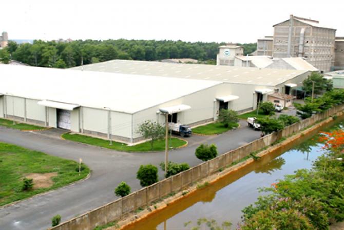 JVF và Tập đoàn TTC tăng cường hợp tác để phát triển