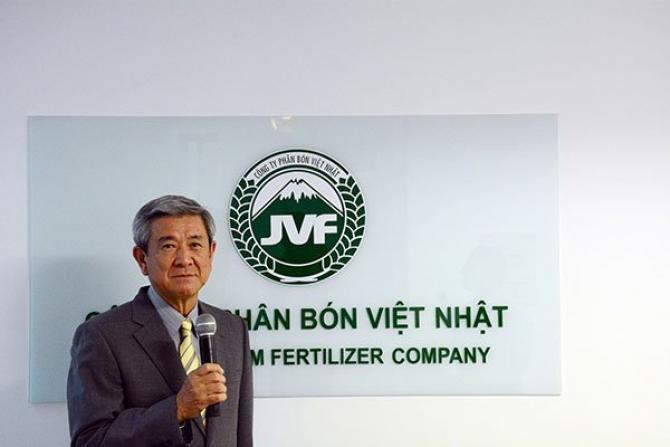 JVF hướng tới mục tiêu phát triển ngành mía đường bền vững