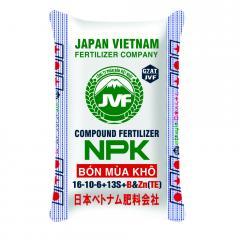 NPK 16-10-6+13S+TE
